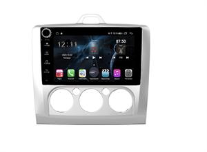 Farcar H003RB (S400) с DSP + 4G SIM для Ford Focus, Mondeo, C-Max, Galaxy на Android 10.0