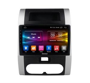 CarMedia OL-1678-P5-32 для Nissan X-Trail II (T31) 2007-2014 на Android 9.0