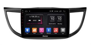 CarMedia OL-1641-2D-P6 для Honda CR-V IV 2012-2016 на Android 9.0