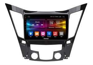 CarMedia OL-9716-2D-P6-H TESLA для Hyundai Sonata VI (YF) 2009-2014 на Android 9.0