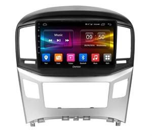 CarMedia OL-9729-2D-P5-64 для Hyundai H1 Starex II 2016-2018 на Android 9.0