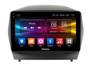 CarMedia OL-1702-2D-P5-64 для Hyundai ix35, Tucson II 2011-2015 на Android 9.0
