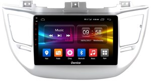 CarMedia OL-9705-2D-P5-64 для Hyundai Tucson III 2015-2018 на Android 9.0
