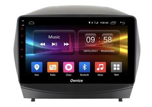 CarMedia OL-1702-2D-S9 для Hyundai ix35, Tucson II 2011-2015 на Android 8.1