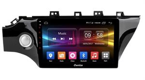 CarMedia OL-1742-2D-S9 Kia Rio IV X-Line 2017-2019 на Android 8.1