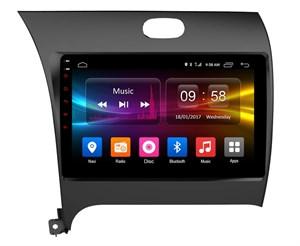 CarMedia OL-9732-2D-P5-64 для Kia Cerato III 2013-2017 на Android 9.0
