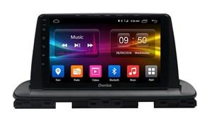 CarMedia OL-9760-1D-P6-H TESLA для Kia Cerato IV 2018-2021 на Android 9.0