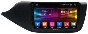 CarMedia OL-9781-2D-P5-64 для Kia Ceed II 2012-2018 на Android 9.0