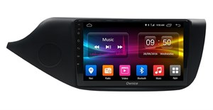 CarMedia OL-9781-2D-P6-H TESLA для Kia Ceed II 2012-2018 на Android 9.0
