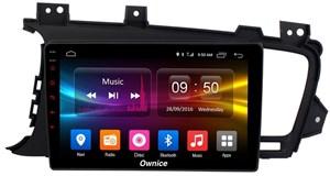 CarMedia OL-9745-2D-P5-64 для Kia Optima III 2010-2013 на Android 9.0