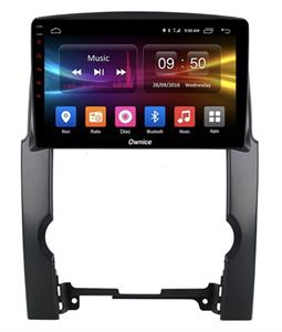 CarMedia OL-1748-2D-S9 для Kia Sorento II 2009-2012 на Android 8.1