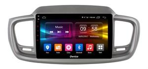 CarMedia OL-1738-2D-P6-H TESLA для Kia Sorento III Prime 2015-2020 на Android 9.0