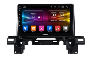 CarMedia OL-9582-1D-P6-H TESLA для Mazda CX-5 2018-2021 на Android 9.0