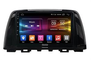 CarMedia OL-9580-1D-MTK для Mazda 6 III 2012-2015 на Android 6.0
