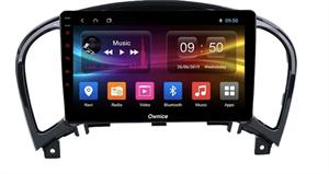 CarMedia OL-9672-2D-P5-64 для NISSAN Juke 2010-2014 на Android 9.0