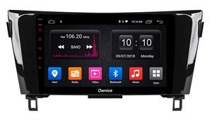 CarMedia OL-1675-2D-P6-H TESLA для Nissan Qashqai II, X-Trail III (T32) 2015-2019 на Android 9.0