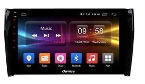 CarMedia OL-1921-2D-S9 для Skoda Kodiaq 2016-2021 на Android 8.1