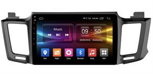 CarMedia OL-1610-2D-S9 для Toyota RAV4 (CA40) 2013-2017 на Android 8.1