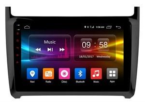 CarMedia OL-9903-2D-P6-H TESLA для Volkswagen Polo 5 2009-2019 на Android 10.0