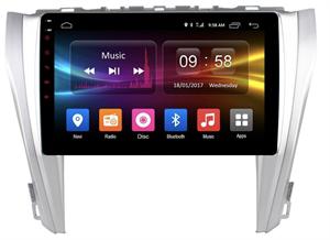 CarMedia OL-1608-2D-MTK для Toyota Camry V55 2014-2018 на Android 6.0