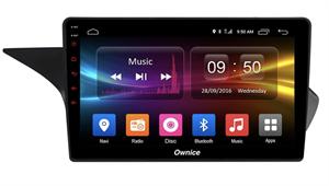 CarMedia OL-1987-1D-MTK для Mercedes E-klasse (W212) 2009-2016 на Android 6.0