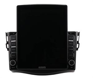 CarMedia OL-9688-2D-P6-H TESLA для TOYOTA RAV4 (XA30) 2006-2012 на Android 10.0