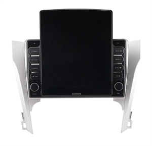 CarMedia OL-1607-2D-P6-H TESLA для TOYOTA Camry 2011-2014 (V50) на Android 10.0