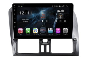 Farcar H1229R (S400) с DSP + 4G SIM для Volvo XC60 2014-2017 на Android 10.0