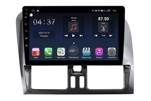 Farcar TG1229R (S400) с DSP + 4G SIM для Volvo XC60 2014-2017 на Android 10.0