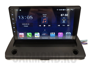 Farcar H173R (S400) с DSP + 4G SIM для Volvo XC-90 2006-2014 на Android 10.0