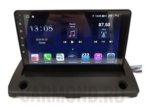 Farcar TG173R (S400) с DSP + 4G SIM для Volvo XC-90 2006-2014 на Android 10.0