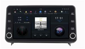 CarMedia ZF-6028-DSP для TOYOTA RAV4 2018-2020 на Android 9.0