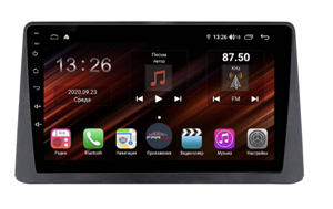 Farcar XH235R (S400) с DSP + 4G SIM (6/128ГБ) для Opel Mokka I 2012-2017 на Android 10.0