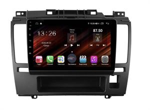 Farcar XH1148R (S400) с DSP + 4G SIM (6/128ГБ) для Nissan Tiida I 2004-2014 на Android 10.0
