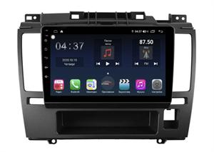Farcar TG1148R (S400) с DSP + 4G SIM для Nissan Tiida I 2004-2014 на Android 10.0