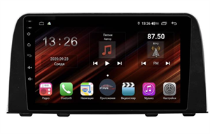 Farcar XH1011R (S400) с DSP + 4G SIM (6/128ГБ) для Honda CR-V 2017-2019 на Android 10.0