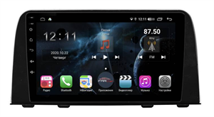 Farcar H1011R (S400) с DSP + 4G SIM для Honda CR-V 2017-2019 на Android 10.0
