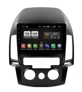 FARCAR LX024R (S195) с DSP для Hyundai i30 2008-2011 на Android 8.1