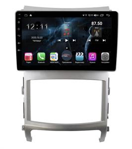 Farcar H437R (S400) с DSP + 4G SIM для Hyundai ix55 2008-2013 на Android 10.0