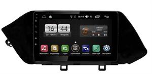 FARCAR LX1212R (S195) с DSP для Hyundai Sonata 2019-2020 на Android 8.1