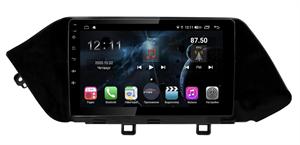 Farcar H1212R (S400) с DSP + 4G SIM для Hyundai Sonata 2019-2020 на Android 10.0