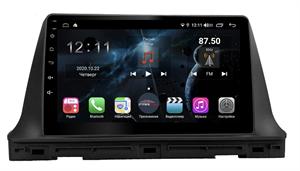 Farcar H1221R (S400) с DSP + 4G SIM для Kia Seltos 2019-2021 на Android 10.0
