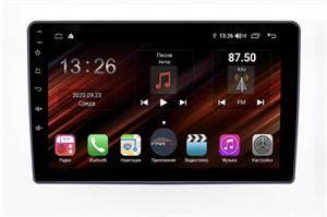 Farcar XH140R (S400) с DSP + 4G SIM (6/128ГБ) для Ford Kuga, Fusion, C-Max, Galaxy, Focus на Android 10.0