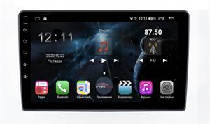 Farcar H140R (S400) с DSP + 4G SIM для Ford Kuga, Fusion, C-Max, Galaxy, Focus на Android 10.0