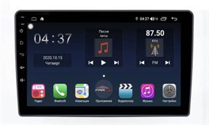 Farcar TG140R (S400) с DSP + 4G SIM для Ford Kuga, Fusion, C-Max, Galaxy, Focus на Android 10.0