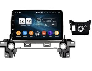 CarMedia KD-9514-P5-4G для Mazda CX-5 2017-2020 на Android 9.0