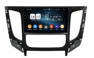 CarMedia KD-1913-P5-4G для Mitsubishi Pajero Sport III 2015-2019 на Android 9.0