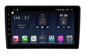 Farcar TG042-TLR (S400) с DSP + 4G SIM для Volkswagen Touareg 2002-2010 на Android 10.0