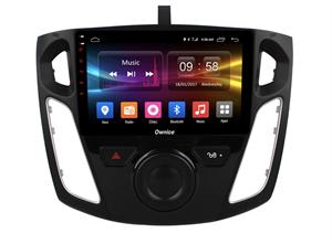 CarMedia OL-9202-2D-P6-H TESLA для Ford Focus III 2011-2016 на Android 9.0