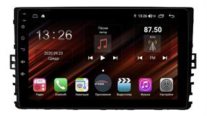Farcar XH1081R (S400) с DSP + 4G SIM (6/128ГБ) для Volkswagen на Android 10.0